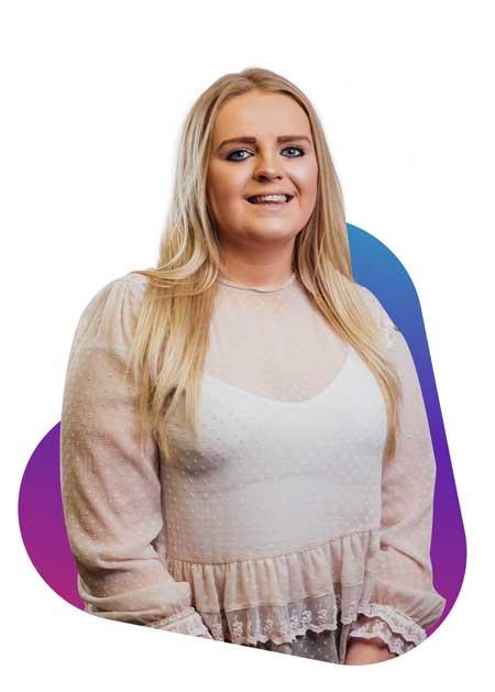 Kayleigh | Mortgage Advisor in Nottingham