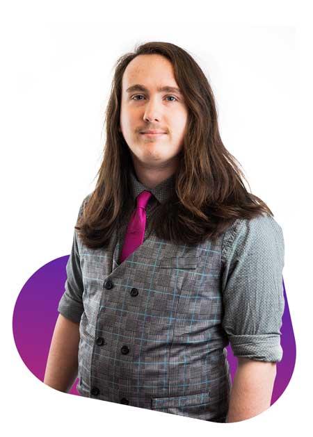 Michael | Mortgage Advisor in Nottingham