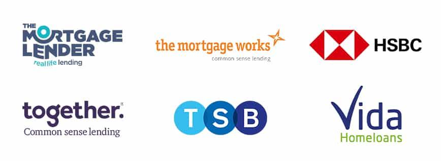 Mortgage Lenders 006