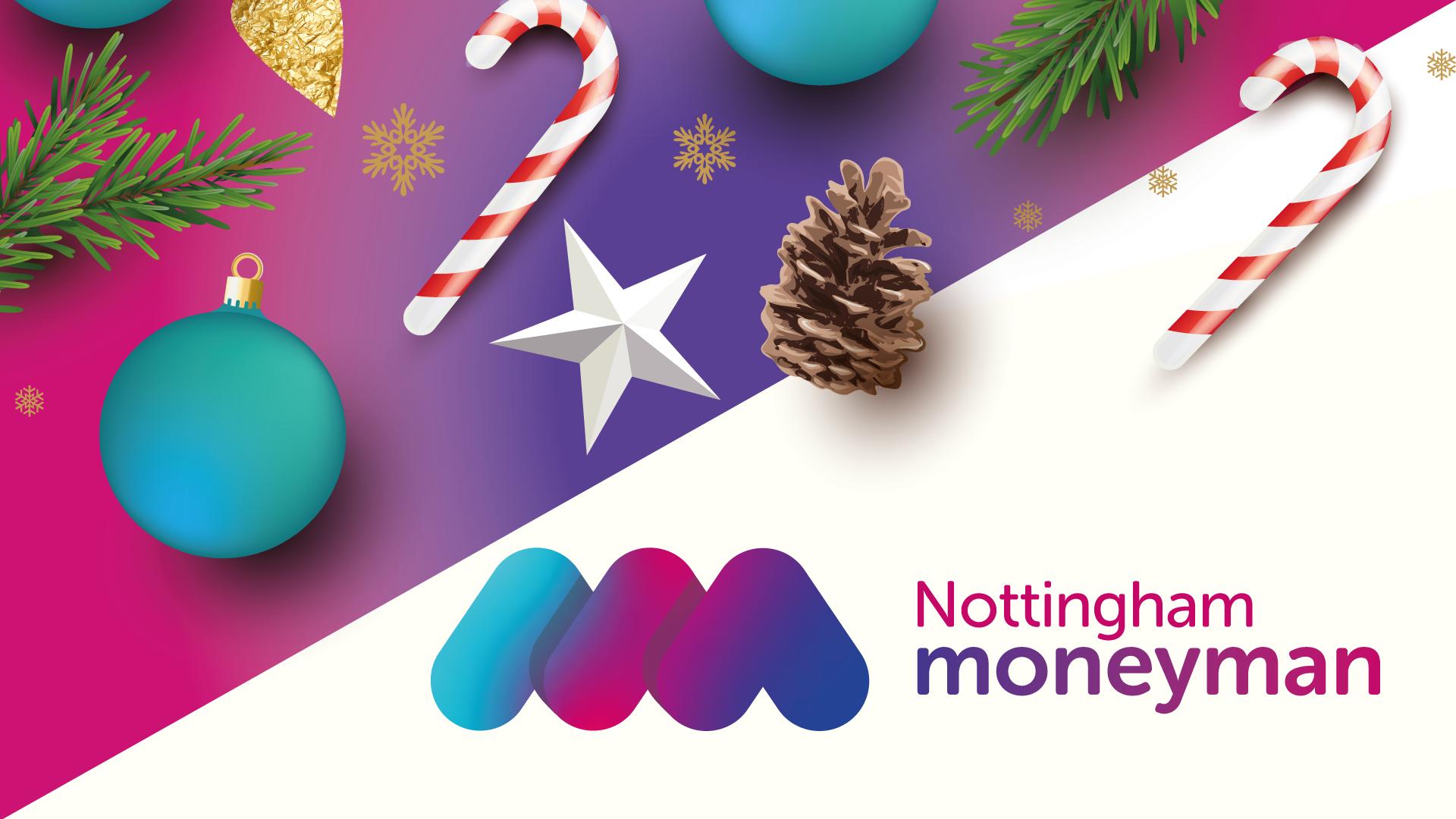Christmas Message | Nottinghammoneyman