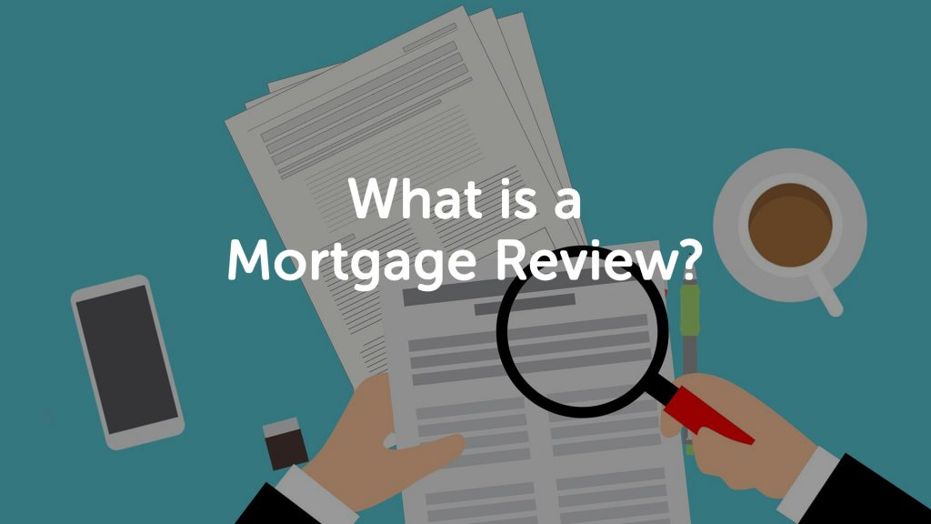 Mortgage Review Advice in Nottingham